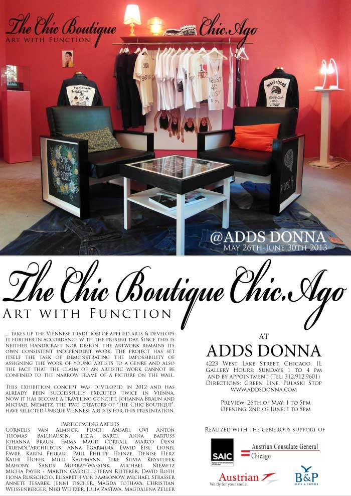 ChicBoutique Chic.Ago